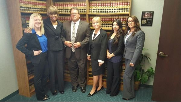 Michael J. LaCilento, Attorney at Law attorneys